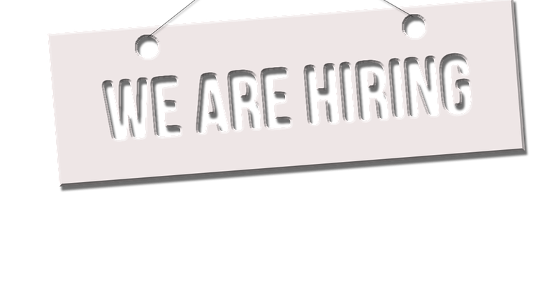 Now hiring – Business Development Manager